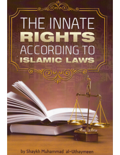 The Innate Rights According...