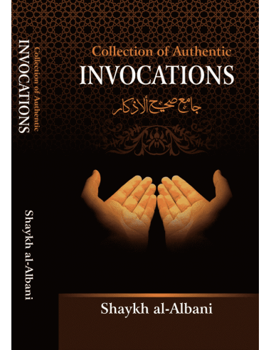Collection of Authentic Invocations...