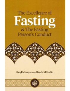 The Excellence of fasting &...