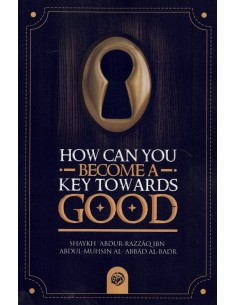 How can you become a key...