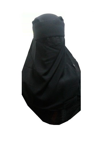 Niqab 3laags