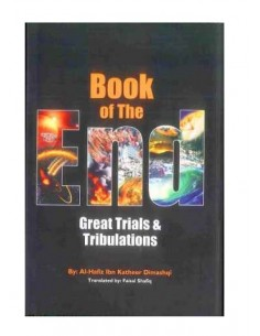Book Of The End: Great Trials & Tribulations